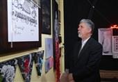 صالحی: اقتصاد هنرهای تجسمی نباید فقط متکی به فروش گالری یا حراج باشد