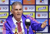 فوتبال جهان| رقم قرارداد کارلوس کیروش با فدراسیون فوتبال کلمبیا مشخص شد