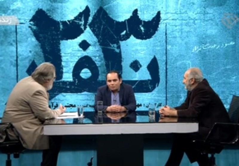 یکی از «23 نفر»:کارگردان 15 سال است با ما زندگی میکند/ افخمی: «رد خون» دقیقا مکتب آوینی و روایت فتح است