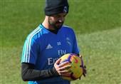 فوتبال جهان  مصدومیت، شانس حضور ایسکو در دربی مادرید را کاهش داد