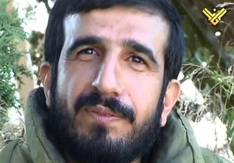 وقتی مصائب حضرت زهرا(س) حال شهید حزب الله را دگرگون میکند +فیلم