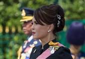 پادشاه تایلند مخالف نخستوزیری خواهر