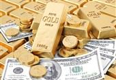 قیمت طلا، قیمت دلار، قیمت سکه و قیمت ارز امروز 98/04/04