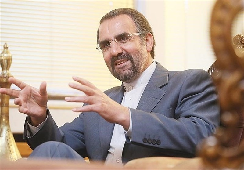 سنائی خبر داد: توافقنامه ایجاد منطقه آزاد تجاری بین اتحادیه اقتصادی اورآسیا و ایران