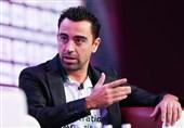 فوتبال جهان| ژاوی: قهرمانی قطر در جام ملتهای آسیا معجزه نیست/ پیشبینیام به خاطر دلگرمی دادن به قطریها نبود