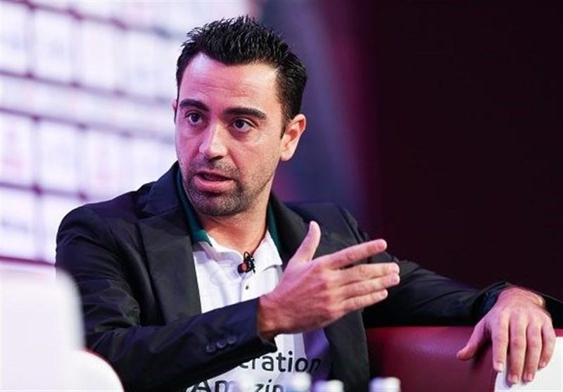 فوتبال جهان| ژاوی: عملی شدن انتقال نیمار به نوکمپ خیلی سخت است/ گریزمان خرید فوقالعادهای برای بارسا خواهد بود