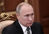 سفر پوتین به عربستان و امارات