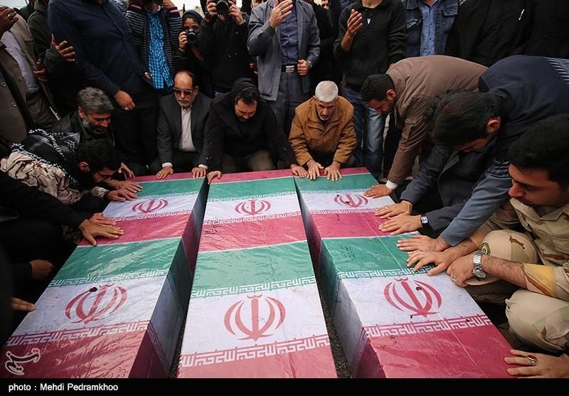 فردا؛ تهران میزبان تشییع ۱۵۰ شهید گمنام,