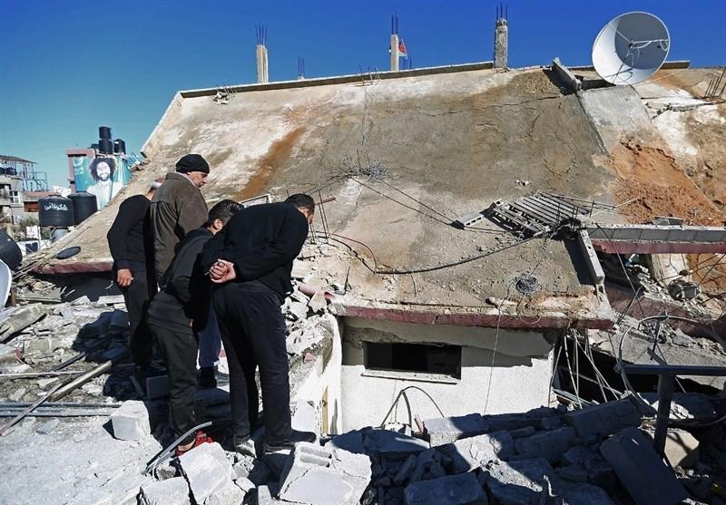 تداوم تخریب منازل فلسطینی؛ نابودی 1401 واحد مسکونی در کرانه باختری