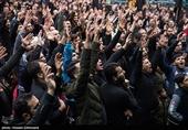 احکام دینی  حکم تقدم نماز بر شرکت در مجالس عزاداری