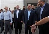 بن بست در پروندههای آشتی ملی در فلسطین و آتش بس