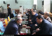 خوزستان| همزمان با آغاز دهه فجر طرح میز خدمت در شهرستان اندیمشک اجرا شد