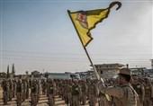 آغاز عملیات کُردهای سوری علیه داعش در حومه دیرالزور