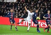 فوتبال جهان|برتری دشوار پاریسنژرمن در خانه