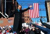 واکنش تمسخرآمیز ترامپ به اعلام نامزدی الیزابت وارن برای انتخابات 2020