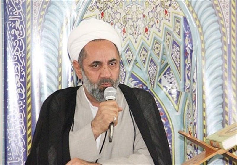 کرمان| انقلاب اسلامی ایران یک نعمت الهی است