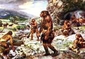کشف جدید از انسانهای نخستین در یکی از مهمترین غارهای جهان