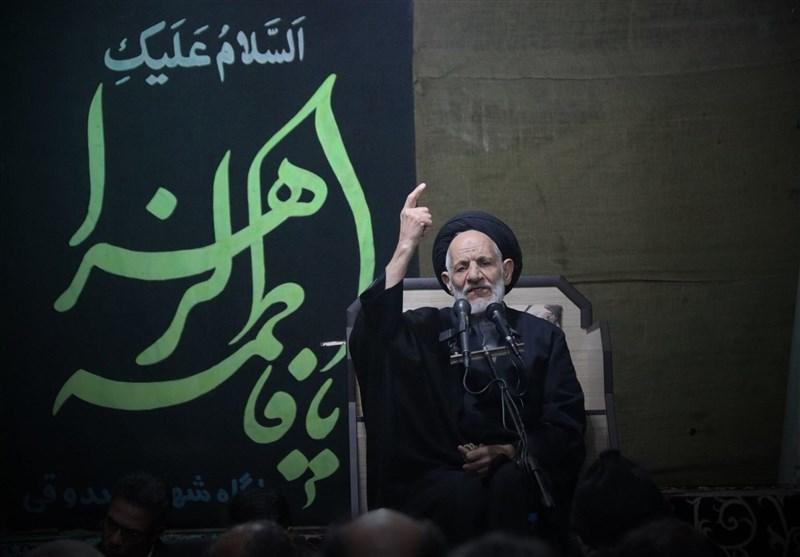 دعوت نماینده ولی فقیه در خراسان جنوبی از مردم برای حضور باشکوه در راهپیمایی 22 بهمن