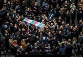 تهران| اعلام محدودیت تردد و توقف وسایلنقلیه در زمان تشییع پیکر شهدا