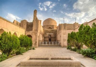 Chalapi Oghli Edifice in Zanjan North of Iran