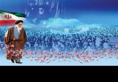 اسلامی جمہوریہ ایران کے انقلاب کی چالیسویں سالگرہ کی تقاریب