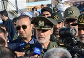 امیر حاتمی: دشمن از طریق عملیات روانی در صدد القاء حس ناامیدی است