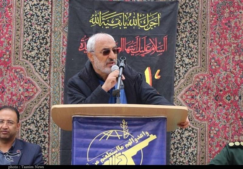 نماینده مردم کرمان در مجلس: ملت ایران در روز 22 بهمن پاسخ قاطعی به اروپاییها میدهند