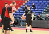 بسکتبال انتخابی جام جهانی| 24 بازیکن به اردوی حریف ایران دعوت شدند