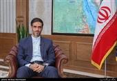 خبر خوش فرمانده قرارگاه سازندگی خاتمالانبیاء به مردم یزد / آب از سد خرسان به یزد منتقل میشود