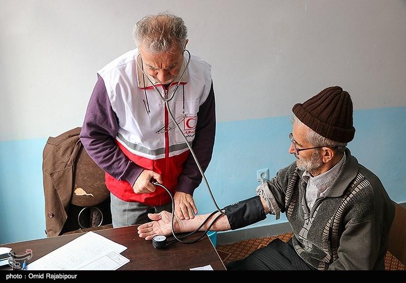 یک میلیارد تومان دارو بین سیلزدگان گلستانی توزیع شد