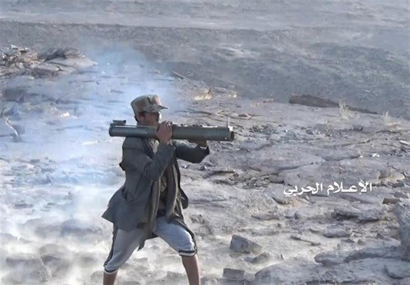 Fighting Intensify in Southern Saudi Border Region (+Video)