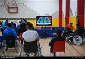 حمایت از حقوق معلولین در برنامههای ورزشی شهرداری تهران
