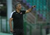 خوزستان| ساکت الهامی: گلمحمدی به ناحق در بازی فردا غایب است/ باید در چیدمان داوری بازیها تجدیدنظر شود