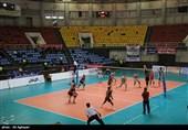آذربایجان غربی| حضور جوانان در لیگ برتر آینده والیبال کشور را تأمین میکند
