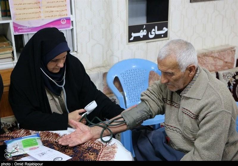 ویزیت الکترونیکی در تمام مراکز تامین اجتماعی یزد انجام میشود