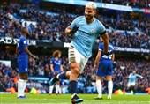 فوتبال جهان|منچسترسیتی با گلباران کردن چلسی به صدر جدول بازگشت