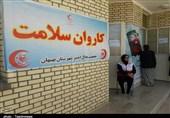 خوزستان| روستائیان «شلهزار» و «درونک» از خدمات بهداشتی کاروان سلامت بهبهان بهرهمند شدند