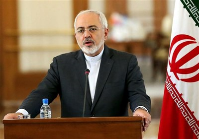 Iran's Zarif Cautions Israel against Adventurism