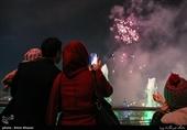 بیش از 50 نقطه از شهر کرمان در شب عید غدیر نورافشانی میشود