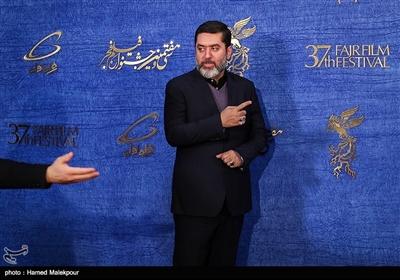 سیدمحمود رضوی تهیهکننده فیلم «ماجرای نیمروز، رد خون» در سیوهفتمین جشنواره فیلم فجر