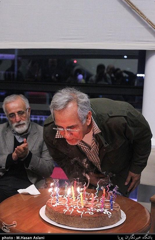 شب پایانی جشنواره فیلم فجر در پردیس چارسو
