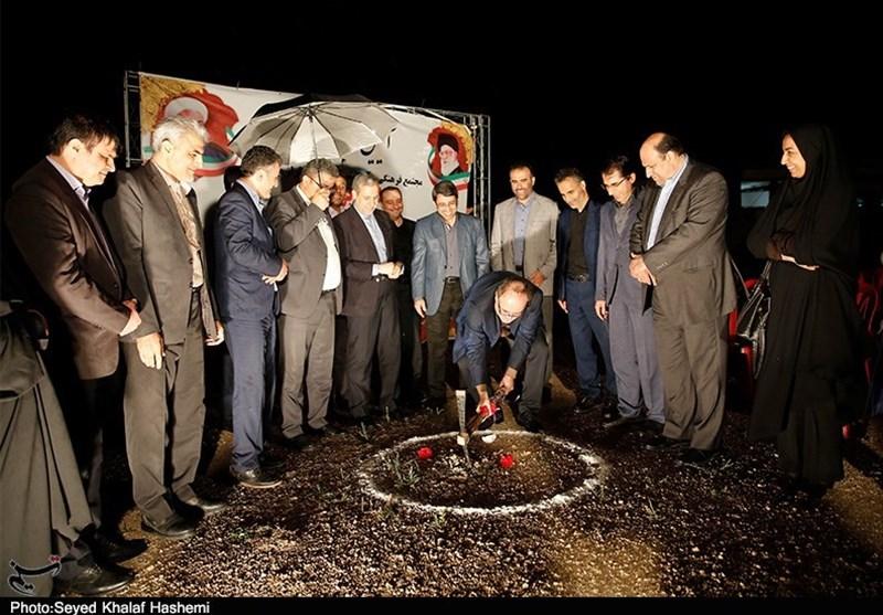 150 میلیارد ریال برای ساخت مجتمع فرهنگی، آموزشی و رفاهی معلولان بوشهر تخصیص یافت