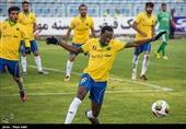لیگ برتر فوتبال| آبادانیها پیروز جدال نفتیها/ مسجد سلیمان همچنان در خطر سقوط