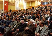 برگزاری مراسم چهلمین سالگرد پیروزی انقلاب اسلامی در ترکیه