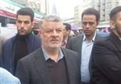 راهپیمایی 22 بهمن 97| دریادار خانزادی: زیردریایی فاتح تا پایان سال به نداجا ملحق میشود