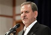 جهانگیری: باید امشب با تمام وجود از تهران حفاظت کنیم؛ مدیران موضوع را جدی بگیرند