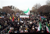 Iran Celebrates 40th Anniversary of Islamic Revolution (+Photos)