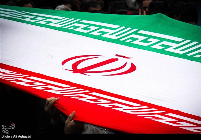 ایران در حال تبدیل شدن به یک قدرت عظیم و برجسته بینالمللی است