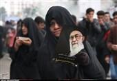 بهمن تماشایی 97| کاشانیها در راهپیمایی 22 بهمن چه گفتند+فیلم