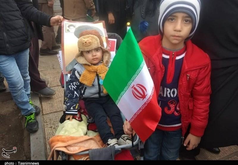 اردبیل| فراخوان جشنواره مجازی کودکانه فهما آغاز شد